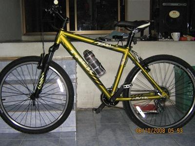 ห้องโชว์รถ - ThaiMTB com - จักรยาน